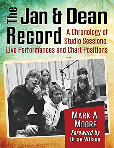 The Jan & Dean Record