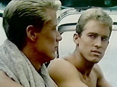 Jan & Dean, Surf Scene, 1963