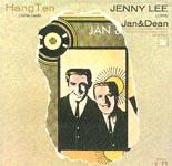 Jenny Lee [sic] 1972