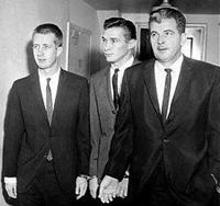 Sinatra Kidnapping Defendants