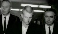 Barry Keenan and fellow defendants