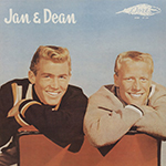 The Jan & Dean Sound, 1960
