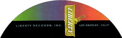 Liberty Records Label Logo