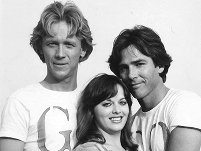 Richard, Hatch, Bruce Davison, and Priscilla Cory