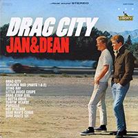 Drag City LP, 1963