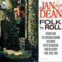 Folk 'n Roll LP, 1965