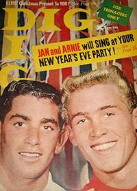 Jan & Arnie, DIG Magazine