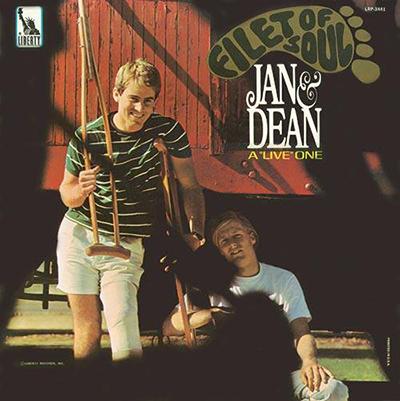 Jan & Dean 1966