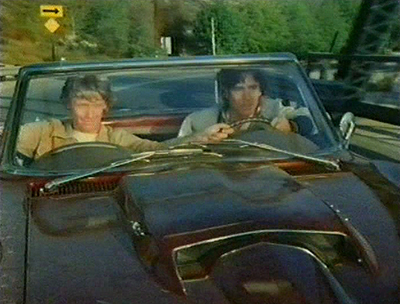 Deadmna's Curve, 1978