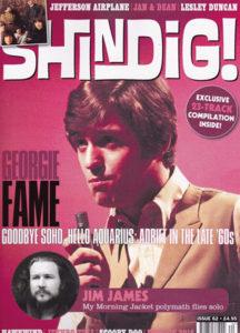Shindig! #62