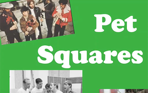 Pet Squares